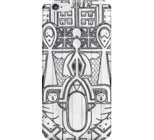 Louder iPhone Case/Skin