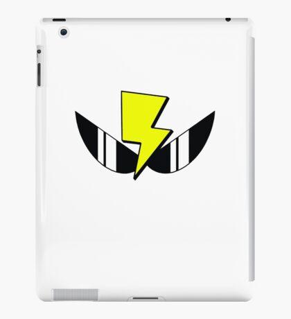 Air Zonk (PC Denjin Punkic Cyborg) iPad Case/Skin