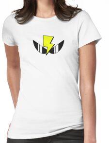 Air Zonk (PC Denjin Punkic Cyborg) Womens Fitted T-Shirt