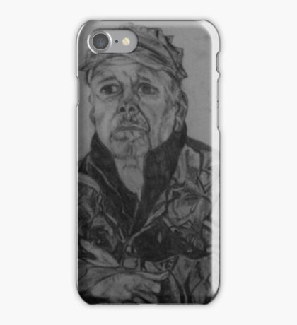 Ranger iPhone Case/Skin