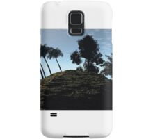 Top Of The Rim Samsung Galaxy Case/Skin