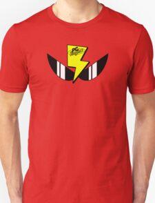 Air Zonk (PC Denjin Punkic Cyborg) - PC Engine Logo T-Shirt