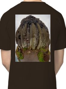 The Giant's Organ Pipes Classic T-Shirt