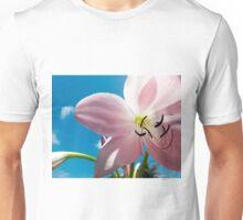 Flower Close-up Unisex T-Shirt