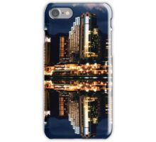 Honolulu Reflection iPhone Case/Skin