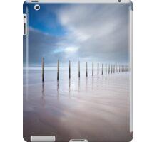 Portstewart beach  Northern Ireland iPad Case/Skin