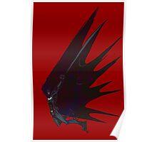Batman Jump Poster