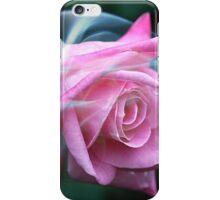 Smokin' Rose iPhone Case/Skin