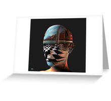 Picture Face Greeting Card