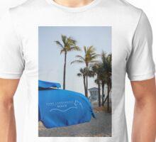 Fort Lauderdale Beach Unisex T-Shirt