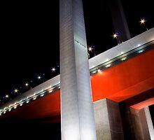 Bolte Bridge by corleve