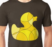 Yellow Duck Unisex T-Shirt