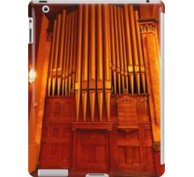 The Organ Pipes iPad Case/Skin