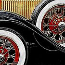 Sizzlin' Wheels by Monnie Ryan