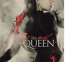 The Evil Queen by Zsazsa R