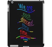 The source of DANCING ~ iPad Case/Skin