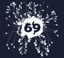"""69 Foliage White by """" RiSH """""""
