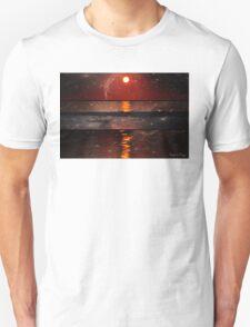 Sunset Style T-Shirt