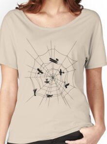 Strange Prey Women's Relaxed Fit T-Shirt
