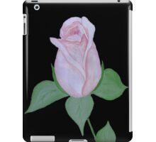 A Coral Rose iPad Case/Skin
