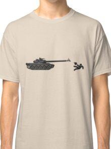 Modern war... Classic T-Shirt