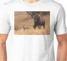 Not Far Enough! Unisex T-Shirt
