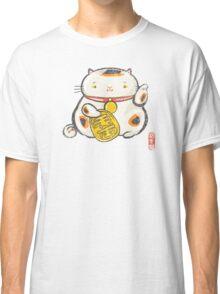 ManekiNeko [Special Lucky Toy Box] Classic T-Shirt