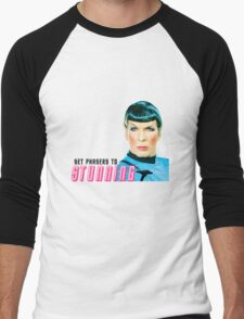Set phasers to stunning, Mr. Spock T-Shirt