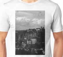 Rocamadour, France Unisex T-Shirt