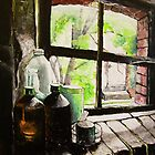 The Stable Window by Ray Wilkins