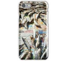 Salty Fish iPhone Case/Skin
