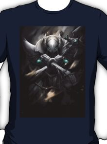 Azir - League of Legends - the Emperor of the Sands T-Shirt
