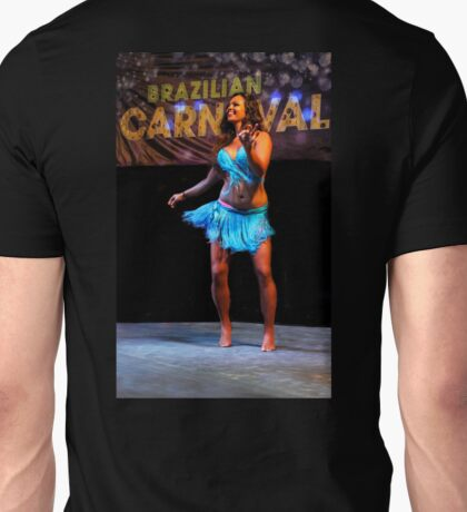 BRAZILIAN BEAUTY! Unisex T-Shirt