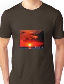 Florida Sunset Unisex T-Shirt