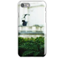 Moving Closer To Art iPhone Case/Skin