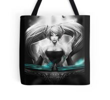Sona - League of Legends Tote Bag