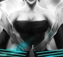 Sona - League of Legends Sticker