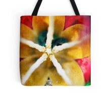 Source Tote Bag