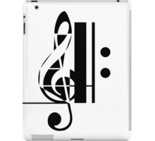 The Sight of Music (4) iPad Case/Skin