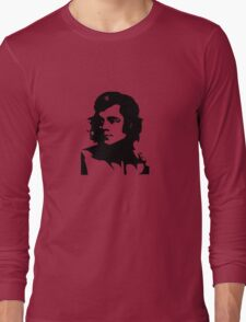 Rabbie Guevara Long Sleeve T-Shirt
