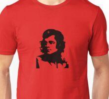 Rabbie Guevara Unisex T-Shirt