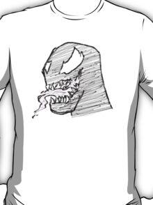Doodle - Venom Tongue T-Shirt