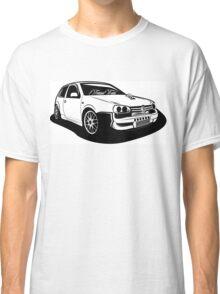 Golf Turbo Classic T-Shirt