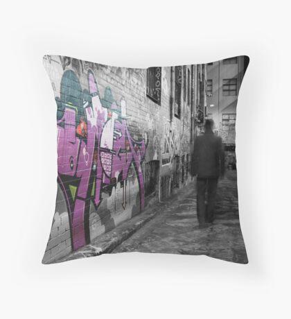 Rutledge Lane Throw Pillow
