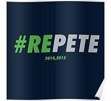 REPETE Poster