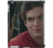 I CAME TO WIN [ISAAC] iPad Case/Skin