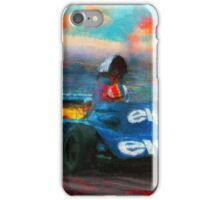 THE FRENCH ELF iPhone Case/Skin