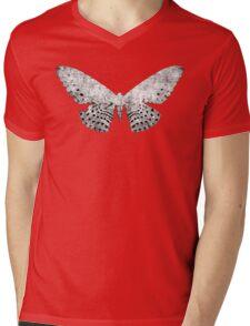 Grunge Butterfly Tee T-Shirt