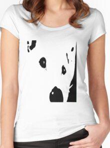 casper Women's Fitted Scoop T-Shirt