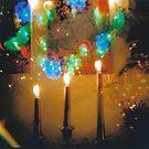 christmas lights by ckstatham